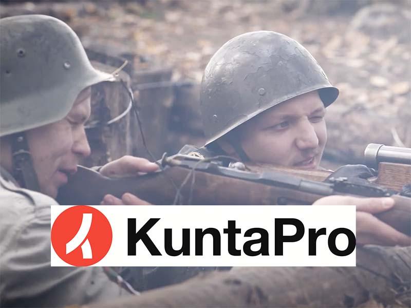 Mainosvideo - KuntaPro